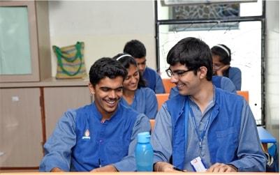 Sanskriti School | Children's emotional development